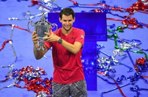 Dominic Thiem wins the US Open 2020