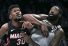 Heat score final 10 points, edge Nets