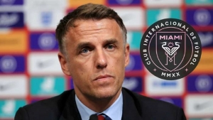 Neville steps down as England manager ahead of impending Inter Miami appointment