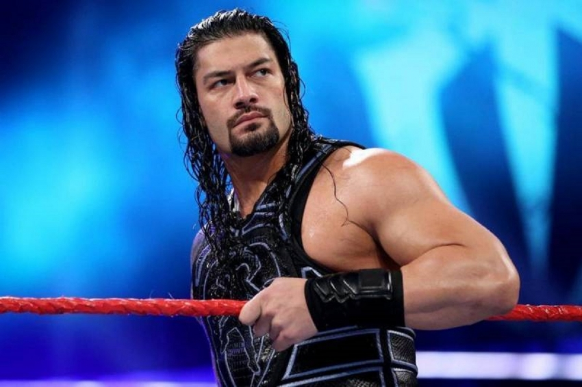 Roman Reigns comments on his WWE hiatus
