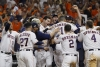 Correa HR in 11th as Astros top Yankees; ALCS tied at 1