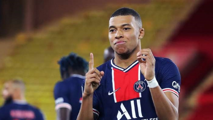 PSG want 'decision' on Mbappe contract extension