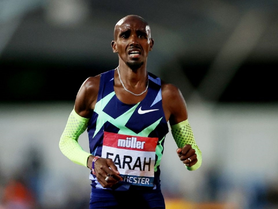 It's no go Mo as Farah misses Olympic qualifying target