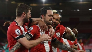 Southampton v Liverpool: Reds get 2021 off to a losing start as Ings strikes early