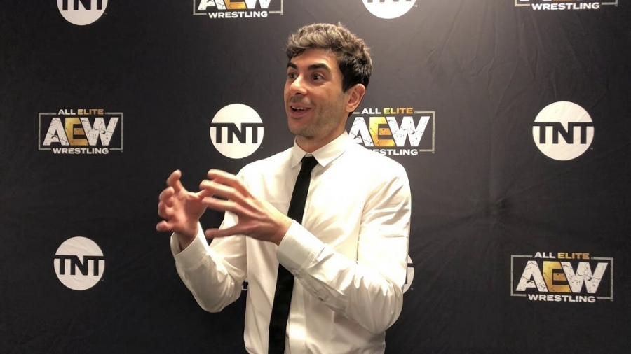 Tony Khan: Having a young, engaged audience is so important for AEW