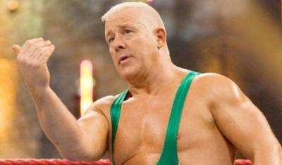 Kurt Angle: Fit Finlay could have been one of the faces of WWE