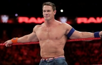John Cena set for WrestleMania 36 match