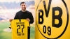 Dortmund activate €25m purchase clause for Can