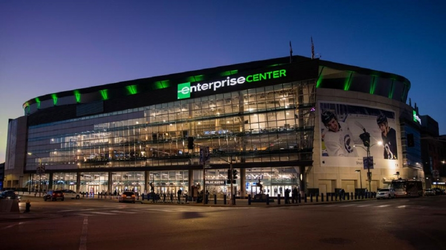 St. Louis Blues to require COVID-19 vaccinations or testing