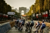 Two in custody in Tour de France doping probe