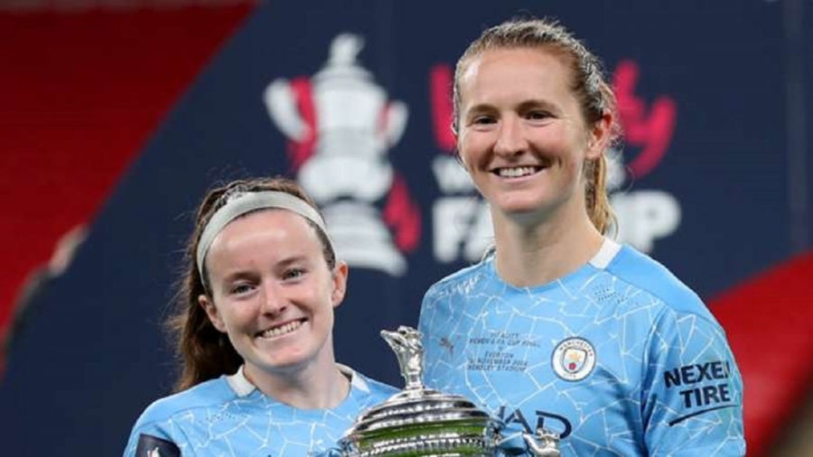 USWNT duo Mewis and Lavelle leave Manchester City to return to NWSL