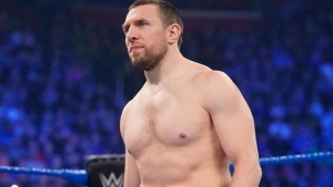 Daniel Bryan behind mid-card pushes on SmackDown?