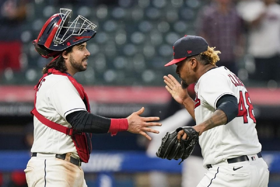 Chicago White Sox v Cleveland Indians: Ramírez homers, Indians beat Chisox to split 2nd DH in row