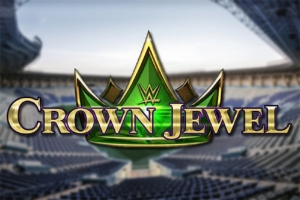 Crown Jewel 2019
