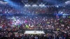 What WWE roster thinks about fans returns