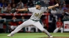 Lefty reliever Diekman receives two-year deal from Athletics