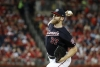 Strasburg Ks 12, Nats top Cards; 1 win from World Series