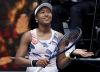 Happy families: Osaka, Williams win openers in Australia