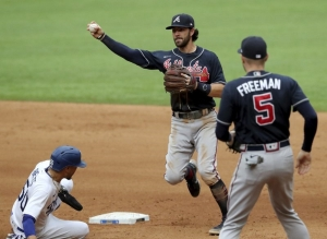 Braves beat shortstop Dansby Swanson in salary arbitration