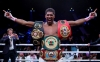 Hearn: Joshua and Fury agree terms on two-fight deal