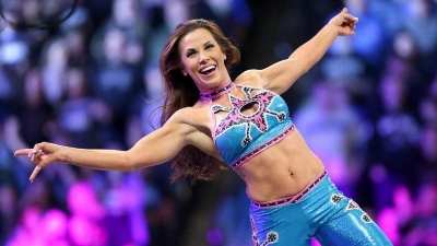 Mickie James wishes she'd had 'a real moment' in her last WWE run
