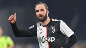 Gonzalo Higuain contract with Juventus has been terminated to make a move possible for him to join Inter Miami