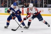 Ovechkin ties Yzerman for career goals; Caps top Isles