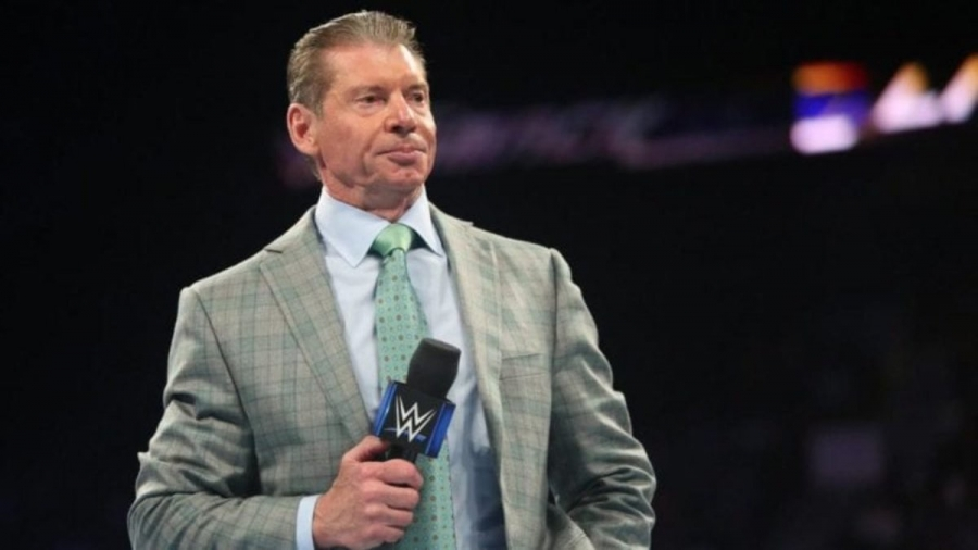 Vince McMahon is 'aware' the WWE product is stale