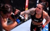 Nunes overpowers Spencer to defend UFC title