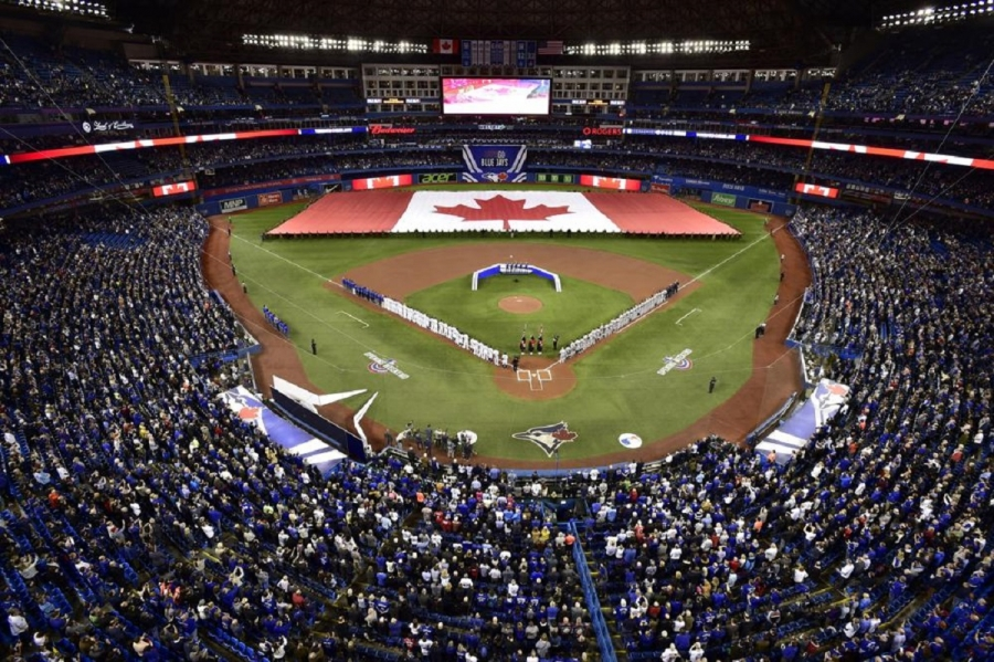 Talks between Jays, feds accelerate; July 30 return possible