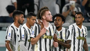 Juventus starts off the season with a victory over Samptdoria